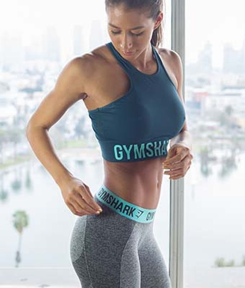 Gymshark flex legging outfits 19