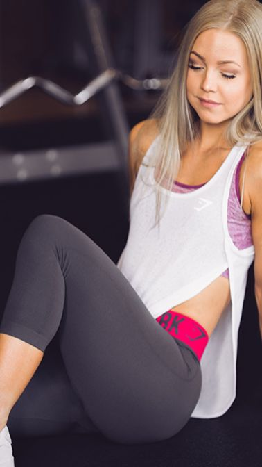 Gymshark flex legging outfits 3