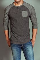 Henleys shirt for men 18