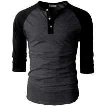 Henleys shirt for men 19
