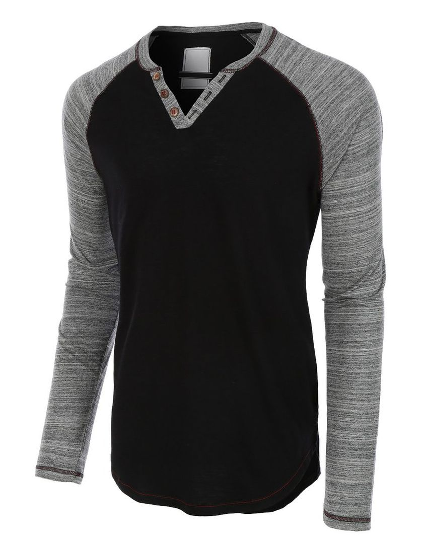 Henleys shirt for men 32