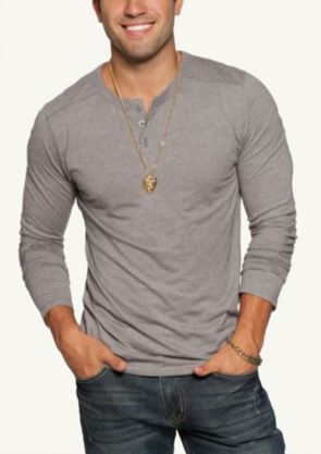 Henleys shirt for men 36