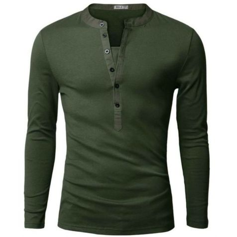Henleys shirt for men 62