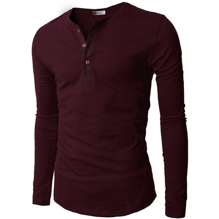 Henleys shirt for men 64