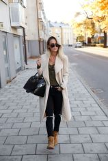 Ideas how to wear timberland boots for girl 7