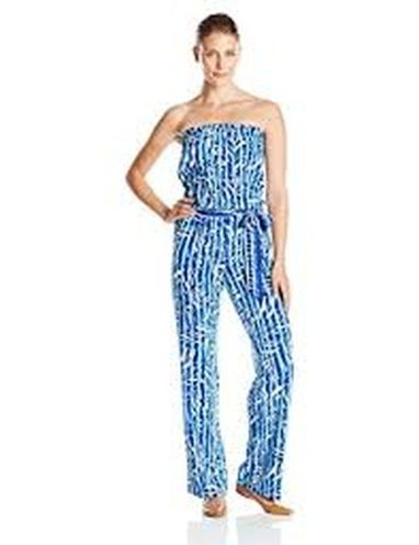 Jumpsuits strapless outfit 4
