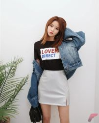 Korean kpop ulzzang summer fashions 119