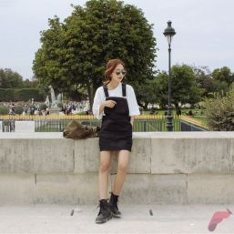 Korean kpop ulzzang summer fashions 60