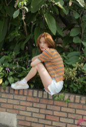 Korean kpop ulzzang summer fashions 85