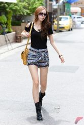 Korean kpop ulzzang summer fashions 88