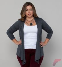 Layering outfits plus size sweaters 52
