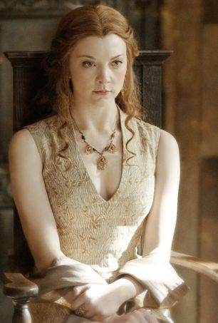 Margaery tyrell game of thrones dress costume 2