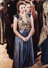 Margaery tyrell game of thrones dress costume 25