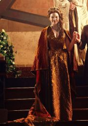 Margaery tyrell game of thrones dress costume 30