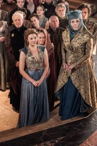 Margaery tyrell game of thrones dress costume 7