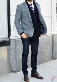 Men sport coat with jeans (13)