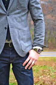 Men sport coat with jeans (48)