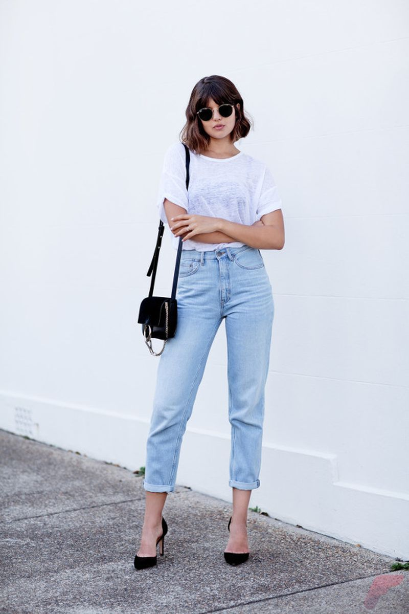 Minimalist style clothing for summer 23