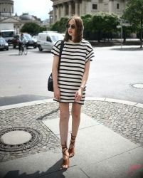 Minimalist style clothing for summer 36