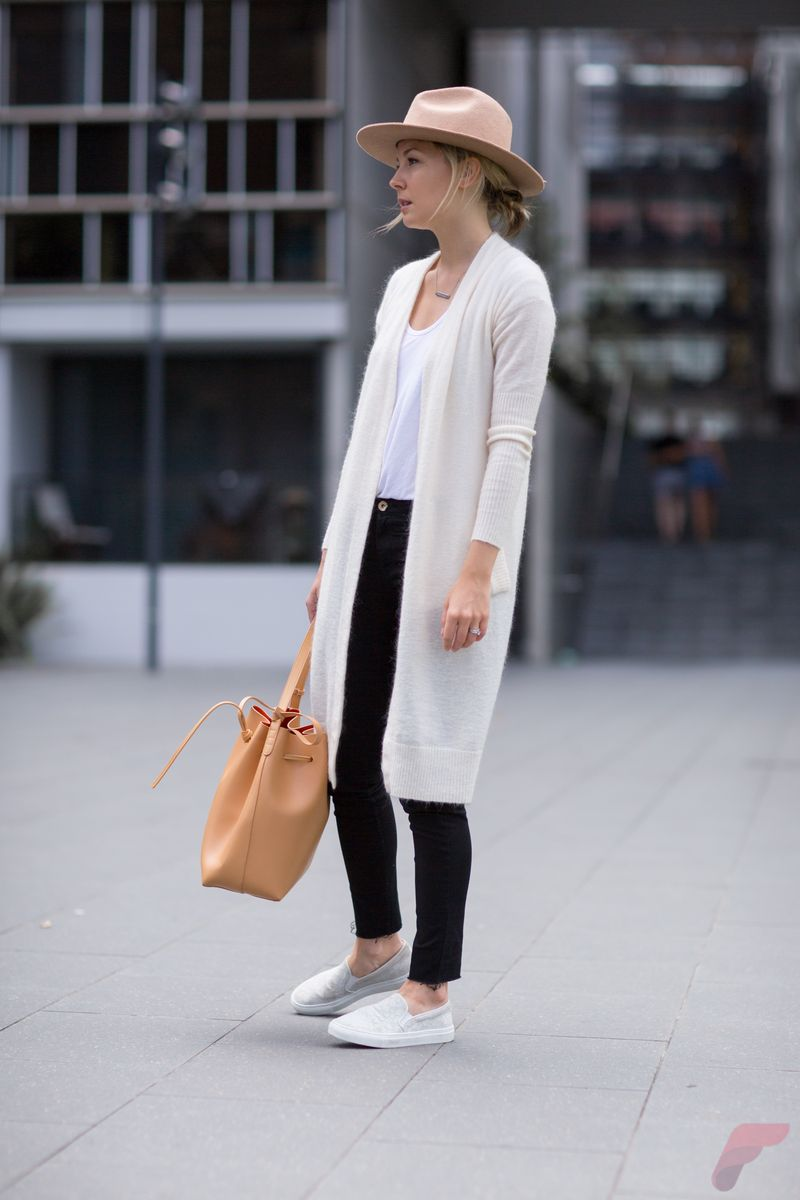 Minimalist style clothing for summer 46