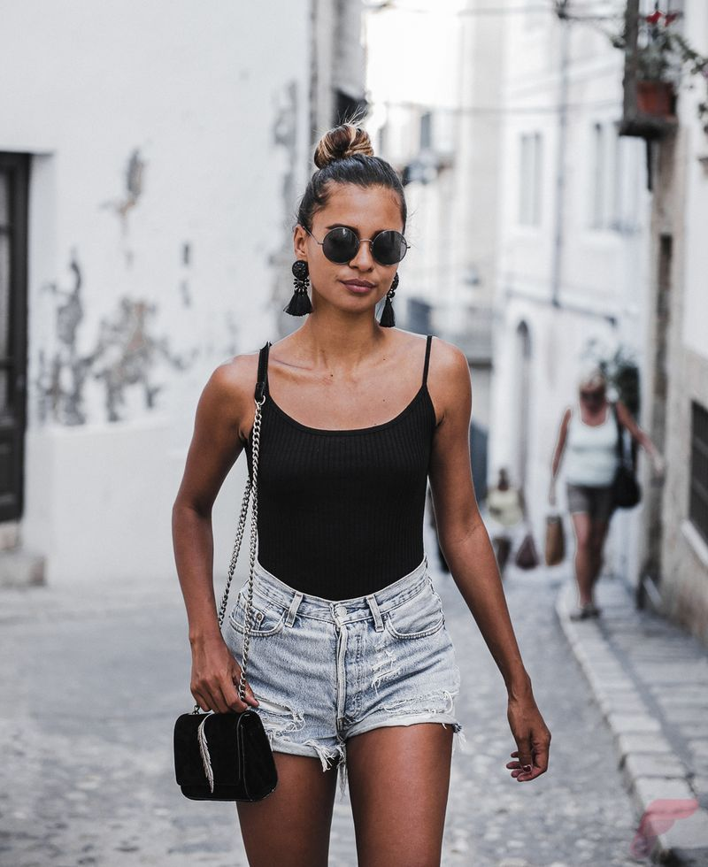 Minimalist style clothing for summer 47