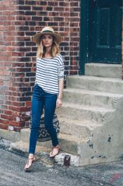 Minimalist style clothing for summer 51