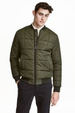 Top best model men bomber jacket outfit 110