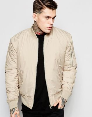 Top best model men bomber jacket outfit 29