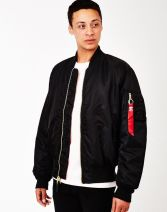 Top best model men bomber jacket outfit 45