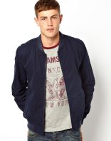 Top best model men bomber jacket outfit 50