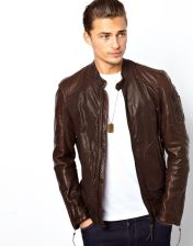 Top best model men bomber jacket outfit 58