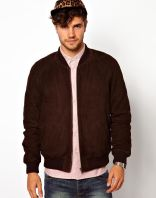 Top best model men bomber jacket outfit 59