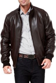 Top best model men bomber jacket outfit 68