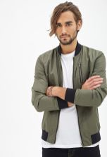 Top best model men bomber jacket outfit 99