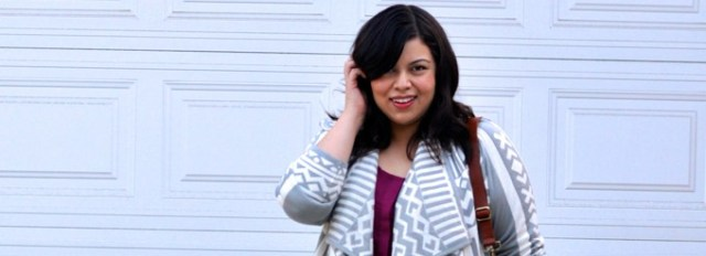 plus size layering sweaters outfit Featured 3