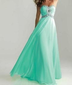 Awesome elegance turquoise bridesmaid dress 18