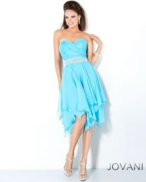 Awesome elegance turquoise bridesmaid dress 27 1