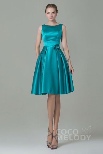 Awesome elegance turquoise bridesmaid dress 58