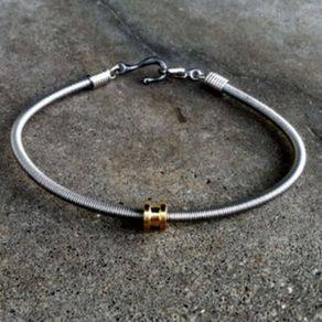 Awesome handmade bracelet for men 12