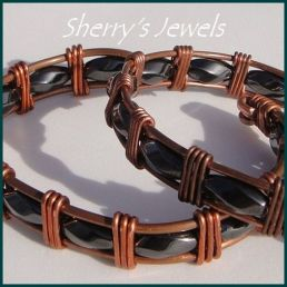 Awesome handmade bracelet for men 16