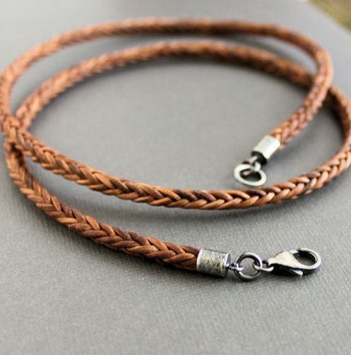 Awesome handmade bracelet for men 17