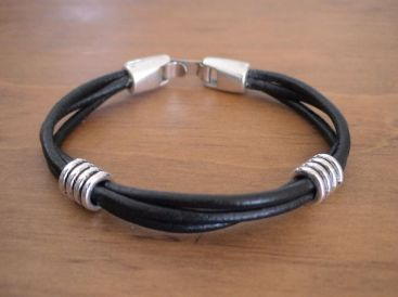 Awesome handmade bracelet for men 25