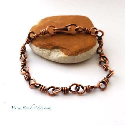 Awesome handmade bracelet for men 51