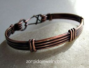Awesome handmade bracelet for men 52