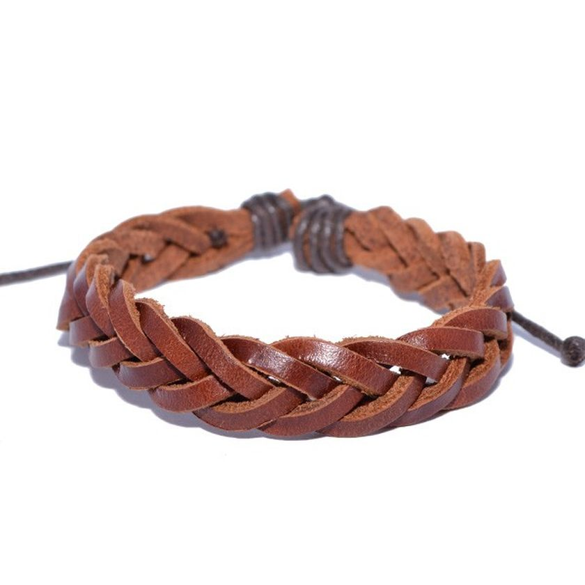 Awesome handmade bracelet for men 55