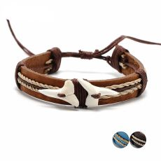 Awesome handmade bracelet for men 93