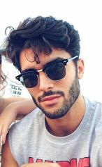 Best cool men sunglasses for summer 40