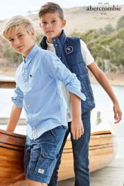 Cool boys kids fashions outfit style 1