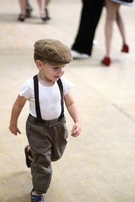 Cool boys kids fashions outfit style 16