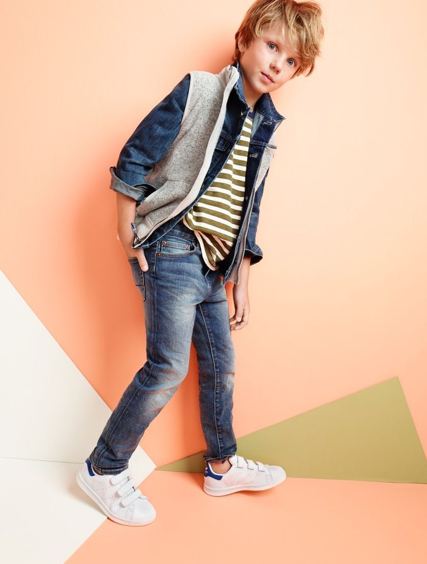 Cool boys kids fashions outfit style 25